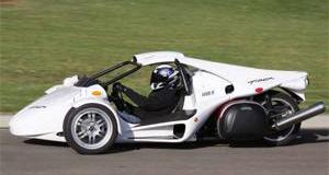 2009 Campagna T-Rex 14R Review | Rider Magazine
