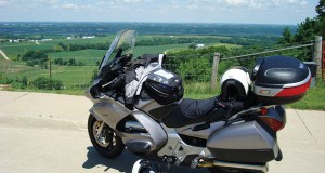 Iowa Motorcycle Roads: Iowa's Byways