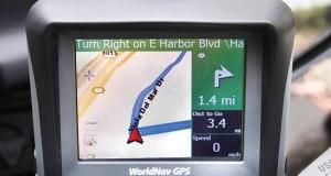 TeleType-GPS