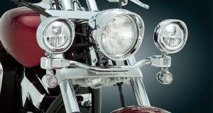Big Bike Parts Honda VT1300 light bar 55-362L