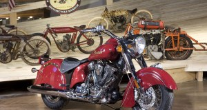 2012 Indian Chief Classic