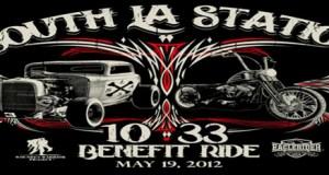 10 33 Benefit Ride Logo
