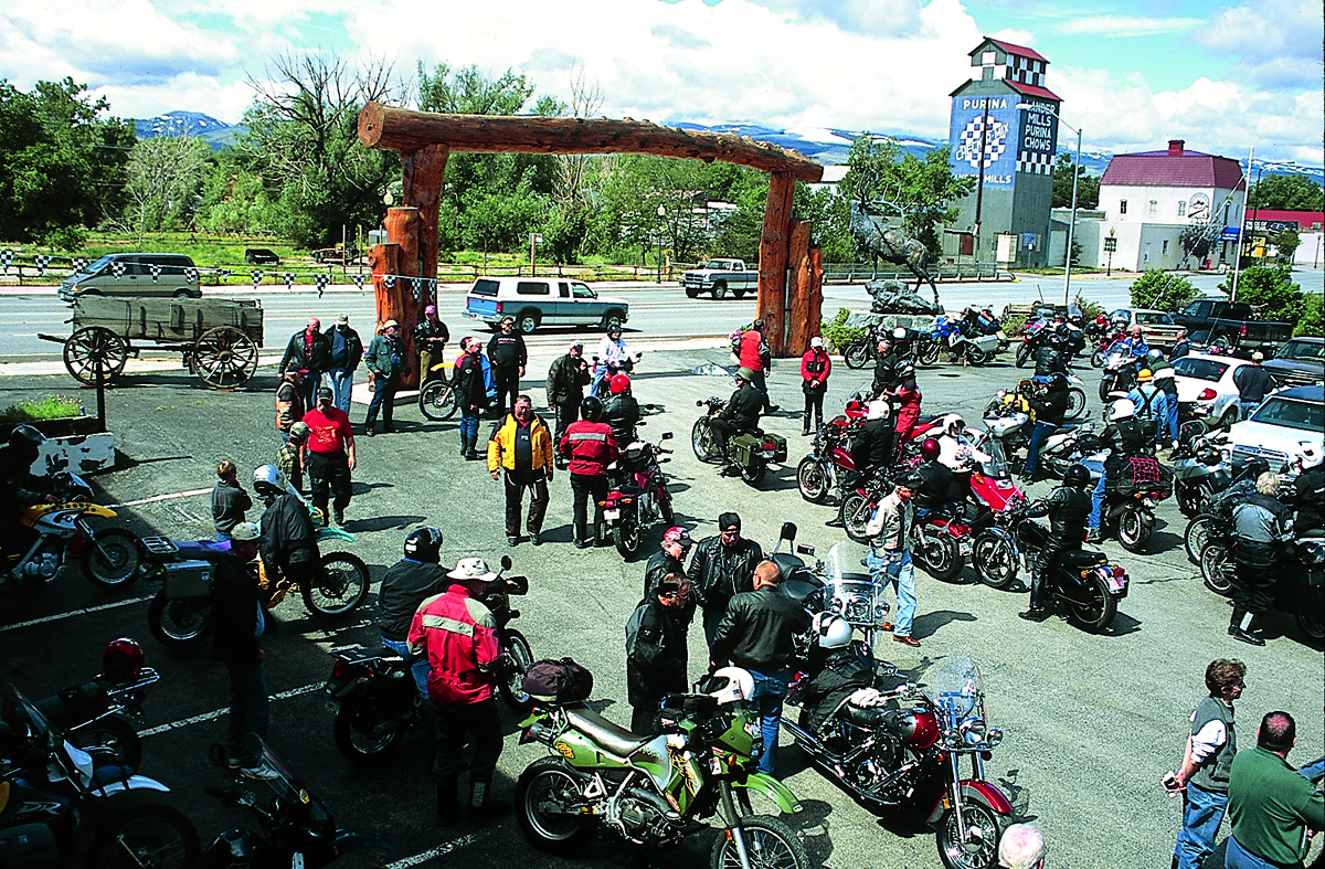 Four stroke singles national owners club Motorcycle Links
