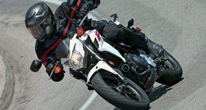 Naked Honda CB500F-0961