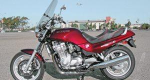 1991 Suzuki GSX1100G-02258