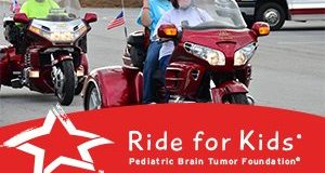 Ride for Kids 2015