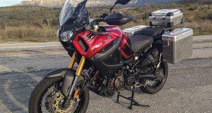 2015 Yamaha Super Tenere ES