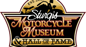 Sturgis Motorcycle Museum and Hall of Famelogo