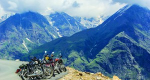 MotoDiscovery motorcycle tours