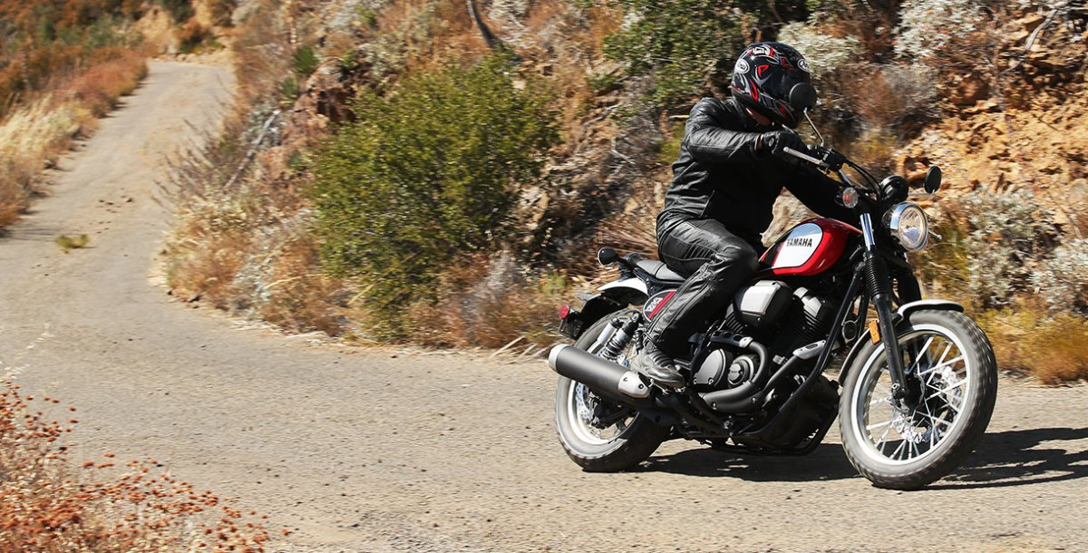 2017 Yamaha SCR950 - First Ride Review | Rider Magazine