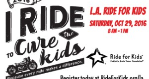 L.A. Ride for Kids