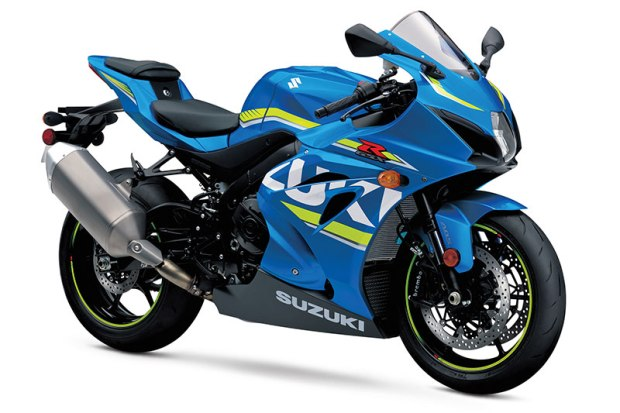 Suzuki left no stone was left unturned when updating the GSX-R1000. New engine, new chassis, new electronics and more.