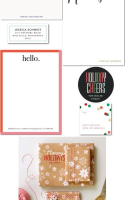Time to Order Your Holiday Cards