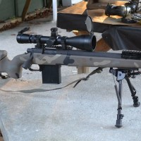 "Super Short Precision Rifles: Is there such thing as a 16.5"" .308 Tactical Bolt Action Rifle?"