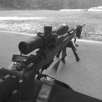 308 Winchester Load Development Part-2: 175-grain Sierra Matchking, Varget and Reloader 15