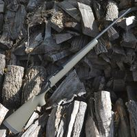 Building a custom Remington 700 hunting rifle