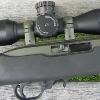 Ruger 10/22 accuracy upgrade: Shortening factory chamber to improve accuracy