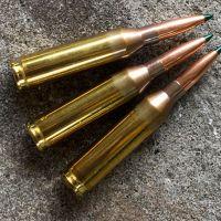243 Winchester load development: 70 SMK, 95 TMK and 107 SMK
