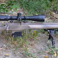 Remington 700 SPS 243 Win to 6 Creedmoor conversion: Budget precision rifle
