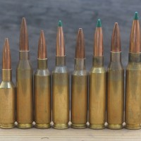 Why not 308? The battle between 6.5 Creedmoor, 6.5x47 Lapua, 260 Rem, 243 Win, 6BR, 6x47 Lapua, and 6 Creedmoor
