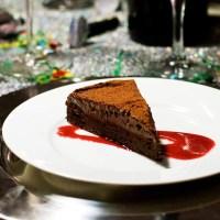 Gâteau Marcel - opskrift på den bedste chokoladekage
