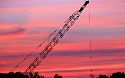 What's Considered for Crane Insurance?