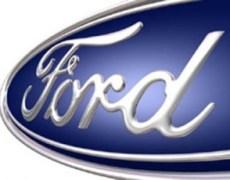 Ford Explorer Commercial