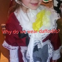 Why Do We Wear Daffodils and Leeks on St. David's Day?