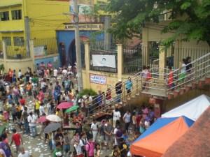 Corazon Aquino Elementary School Quezon City