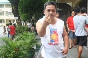 PWD Voter Manila