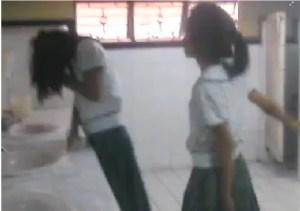 bullying in fort bonifacio high school