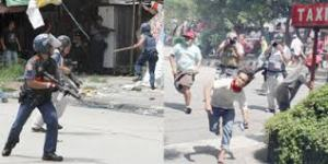 agham road demolition