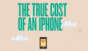 true cost of a Smart Phone