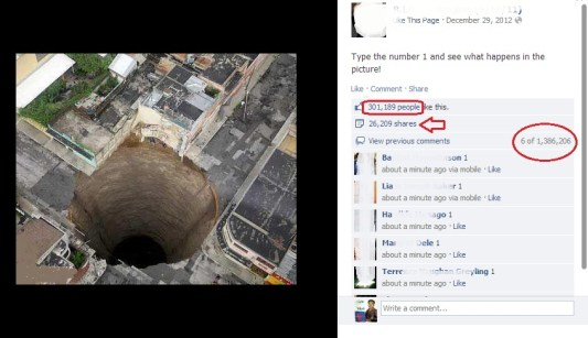 heightsss of Fool FB users