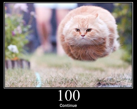 100 Continue-  This means that the server has received the request headers, and that the client should proceed to send the request body.
