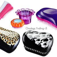 Onsdags Yndling: Tangle Teezer