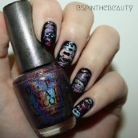 #31DC2015 31 Honor nails you love