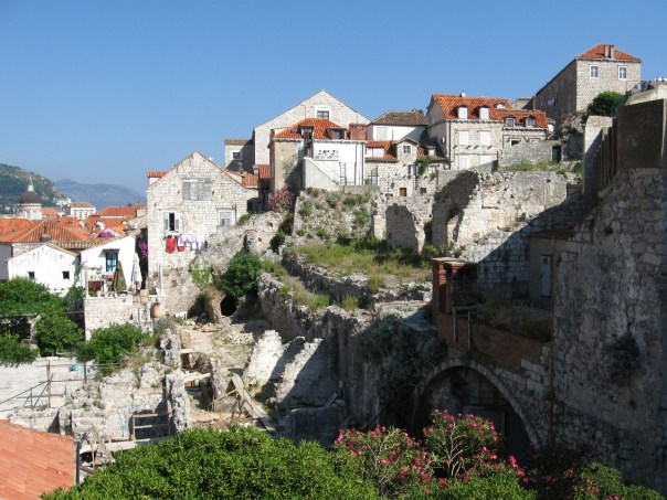 Bymur Dubrovnik