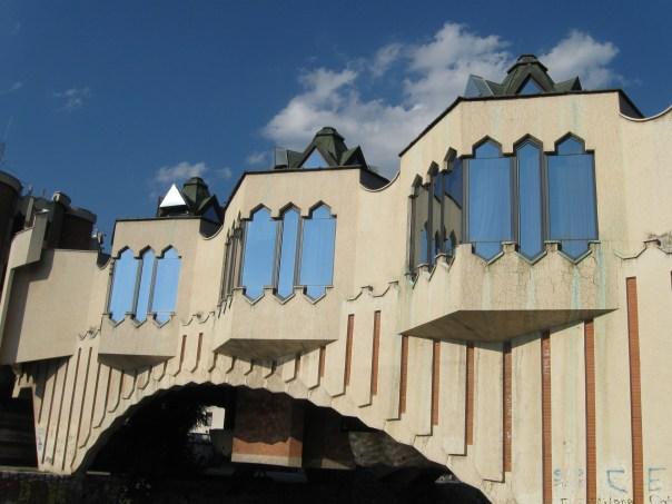 Hotel Novi Pazar