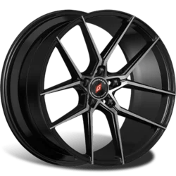 Inforged IFG39 Black Machined