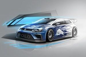 Volkswagen ya trabaja en la nueva generación de los World Rally Cars