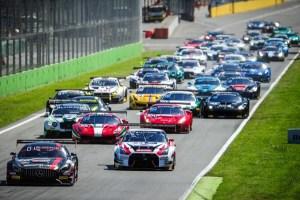 Lucas Ordoñez y Nissan cuartos en Monza