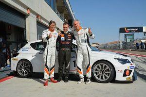 Fontes - Lepoutre, con miras al podium en Valencia