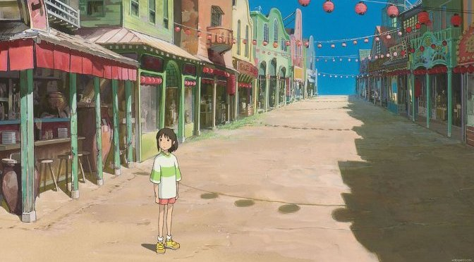 Jiufen, el pueblo inspiración del Viaje de Chihiro