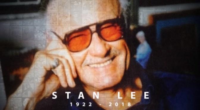 El legado de Stan Lee