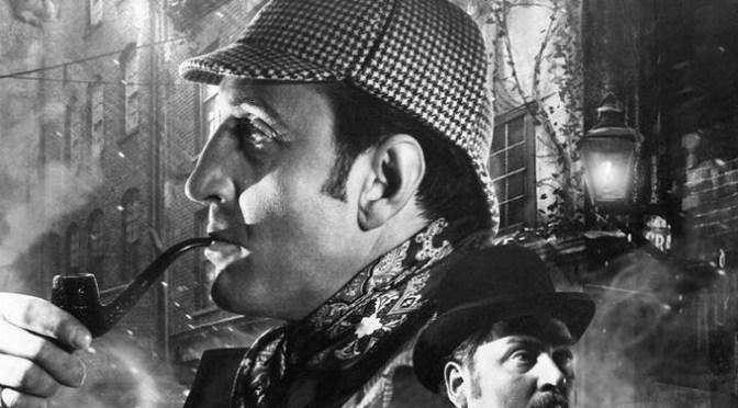 Sherlock Holmes, fisonomía de un investigador deductivo
