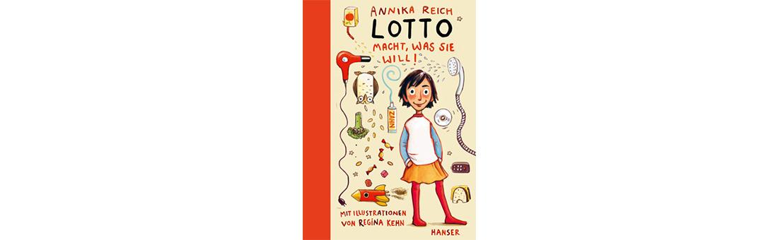 """Lottos Gedanken im """"Jetzt"""" und """"Gleich"""""""