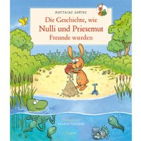 Wie fand Hase Nulli zu Frosch Priesemut?