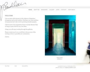 Joanna Pawlowska official site