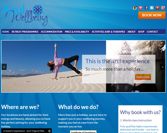 Azul Wellbeing